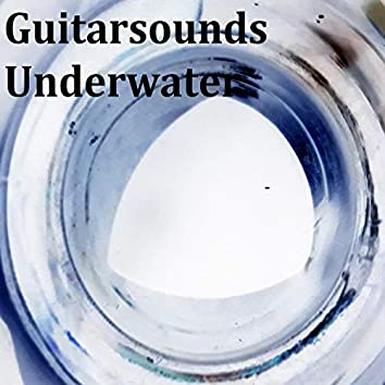 Relaxing Floating Underwater Guitarsounds