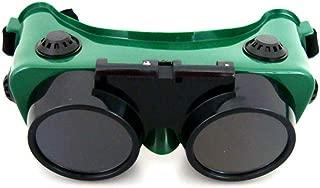 Motocicleta gafas, gafas contra el deslumbramiento, polvo, viento, arena y Splash