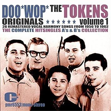 The Tokens - Doowop Originals, Volume 1