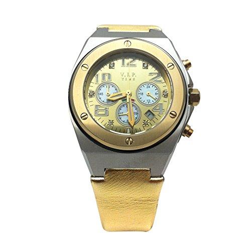 Reloj VIP Time Unisexo 4006GD