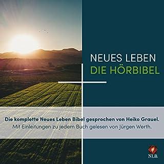 Neues Leben - Die Hörbibel Titelbild