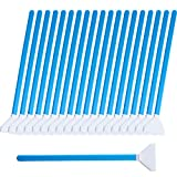 20 Pieces DSLR or SLR Digital Camera Sensor Cleaning Swab Type 3 (DDR-24) Cleaning Kit for Full Frame Sensor CCD/CMOS, 24 mm Wide Cleaning Swabs