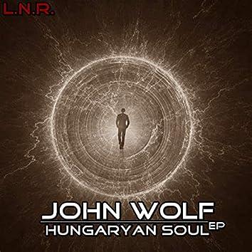 Hungaryan Soul