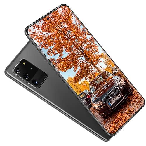 YouthRM Smartphone Sbloccato 6.8 Pollici HD + Schermo 13MP+24MP AI Fotocamera Processore di Gioco Android 10.0 Batteria a Lunga Durata 4800mAh Dual SIM 4G/5G (Dare Una Scheda di Memoria 128G),Gray
