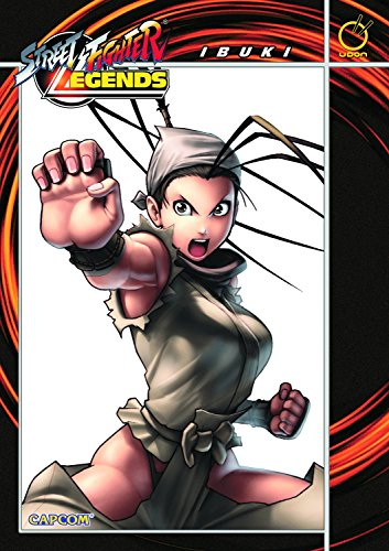 Street Fighter Legends: Ibuki
