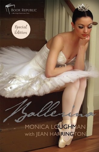 Ballerina (English Edition)