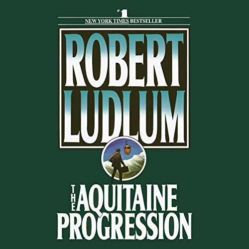 Couverture de The Aquitaine Progression