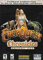 EverQuest: Chronicles Volume One (Mini Box) (輸入版)