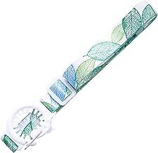 Nesee Water Bottle Shoulder Strap Portable Long Buckle Portable Beverage Hanging Rope