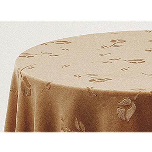 Falda para Mesa Camilla Modelo Deluxe 792, Color Camel 703, Medida ...