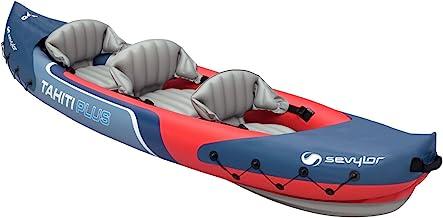 SEVYLOR 3 Persona Tahiti Plus Kayak