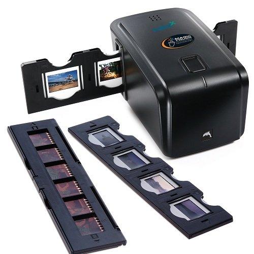 NEXX (ネックス) NFS-110 フィルムスキャナー (CMOS) NFS-110