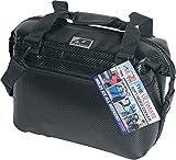 AO Coolers 24 Pack Carbon Cooler Black 17'X10'X12' AOCR24BK