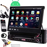EINCAR 7' HD Car DVD Player Singolo Din Android 7.1 Quad Core CPU autoradio ricevitore di...