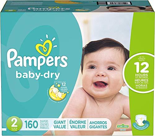 Top diaper zise 2 for 2021