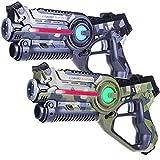 Light Battle Active Lazer Tag set - 2 Lazer Tag guns