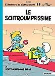 Les Schtroumpfs - tome 02 - Le Schtroumpfissime (French Edition)