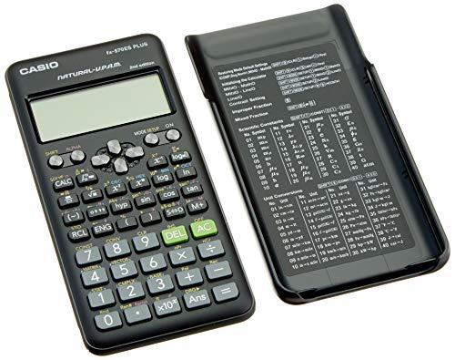 Casio FX-570ESPLUS-2SETD - Calculadora científica
