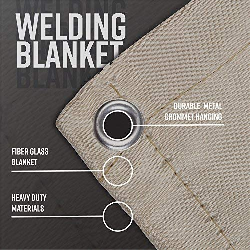 Agyle Products Welding Blanket