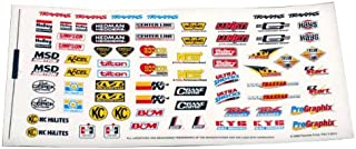 Best rc car body decals Reviews