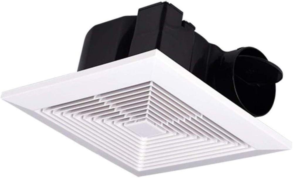 FENXIXI Ventilation OFFer Fan Max 57% OFF Noise Type Window Glass