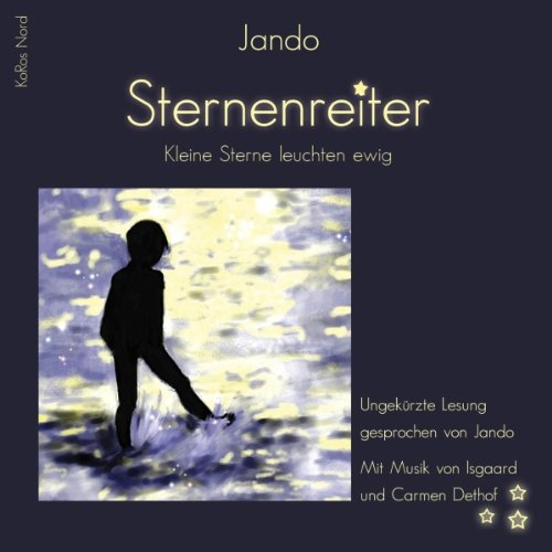 Sternenreiter audiobook cover art