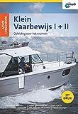 Klein Vaarbewijs I + II incl. cd-rom: opleiding voor het examen (ANWB)