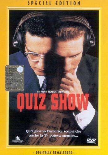 Quiz Show (Special Edition)