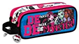 Monster High - Portatodo Doble (Safta 811340513)