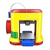 Impresora 3D completamente montada. Incluye 300 g de filamento PLA (valorado en 12£) y herramientas de mantenimiento (valoradas en 15£); Dimensiones de impresión: 15 x 15 x 15 cm Peso del producto: 6.85 kg; Compatibilidad de material: PLA / PETG / PL...