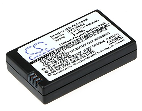 Batterie kompatibel mit Parrot-Jumping-Sumo, Mini-Drohne, MiniDrone-Jumping-Sumo, MiniDrone-Rolling-Spinne, Rolling-Spider-Teil NO 0