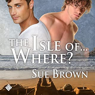 The Isle Of... Where? audiobook cover art