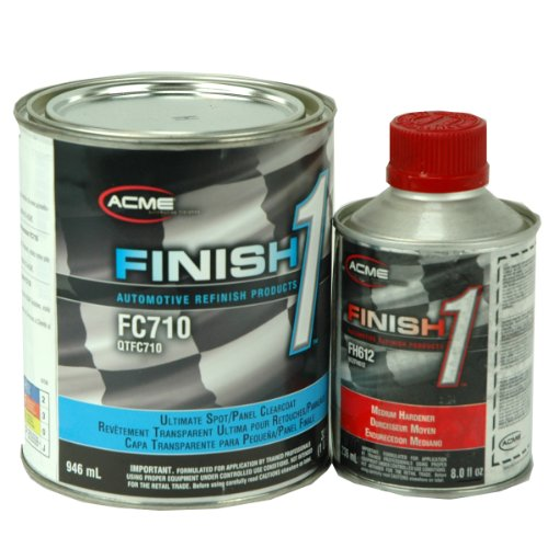 Best Clear Coat for Cars: Making The Right Choice (Sep, 2019)
