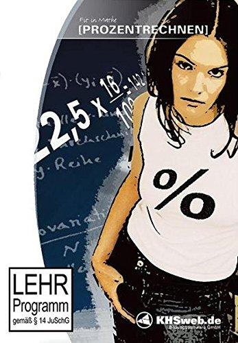 Fit in Mathe: Prozentrechnen