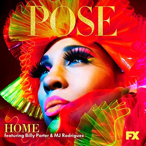 Pose Cast feat. MJ Rodriguez, ビリー・ポーター & Our Lady J
