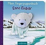 Mein Fingerpuppenbuch - Enno Eisbär