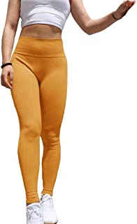 Gym Leggings High Waist Tummy Control Tight Pants Women Seamless Sport Leggings For Running Yoga Pants Sweatpants for women