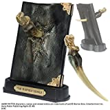 The Noble CollectionBasilisk Fang und Tom Riddle Diary Sculpture -