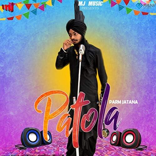 Param Jatana & Prachi Bathla