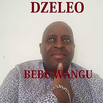 Bébé Wangu