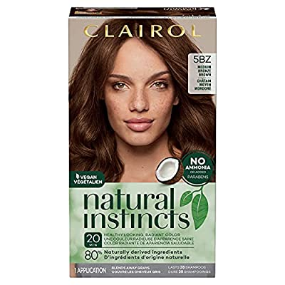 Clairol Hair Dye