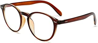 Computerbril blauw lichtfilter bril PC gaming dames heren zwart mat glanzend bruin anti-blauw licht UV-filter blokkeert bl...