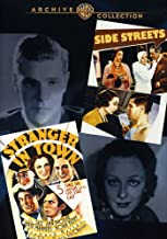 Wac Double Features: Side Streets / Stranger In Town