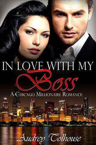 Book: In Love With My Boss by Audrey Tolhouse