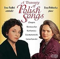 A Treasury of Polish