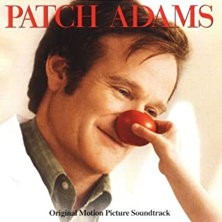 Various Patch Adams Original Motion Picture S novo lacr orig