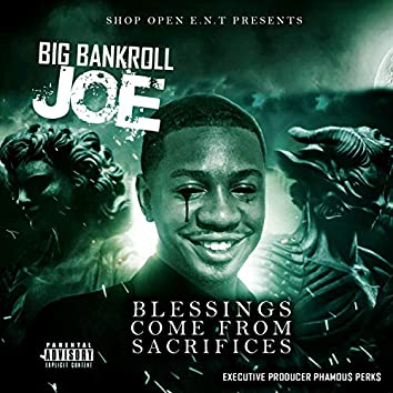 Blessing Come from Sacrifices