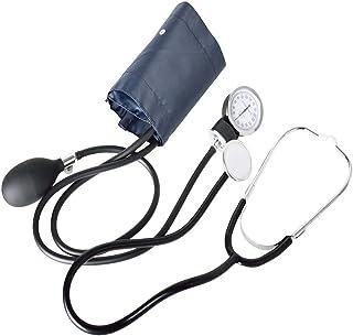 SSB-TZQ, Brazo Monitor de presión Arterial con el Manual de Doble Tubo Estetoscopio de Doble Cabeza esfigmomanómetro Inicio Equipos médicos Cuidado de la Salud