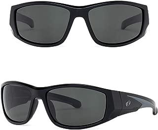 mako polarized glass sunglasses