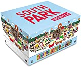 South Park-L'intégrale...